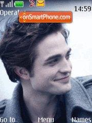 Twilight tema screenshot
