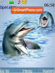 Dolphin2 theme screenshot