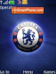 Chelsea 2009 tema screenshot