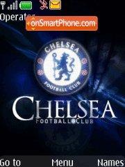 Chelsea 2010 theme screenshot