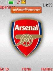Arsenal 13 es el tema de pantalla