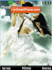 Magadheera Theme-Screenshot