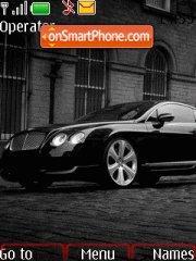 Best Bentley theme screenshot