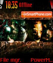 Slipknot 17 es el tema de pantalla
