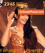 Sonam Kapoor 03 es el tema de pantalla