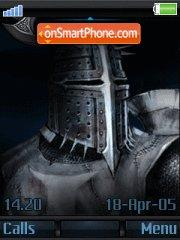 Divine Knights+Mmedia theme screenshot