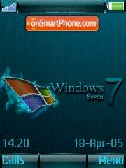Windows7+Mmedia theme screenshot