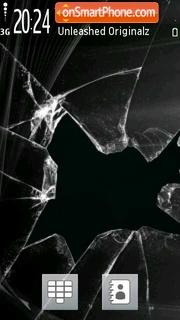Broken 02 es el tema de pantalla