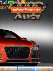 Скриншот темы My best cars it`s AUDI
