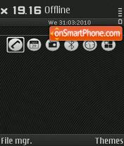 G2 theme screenshot