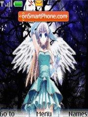 Anime Theme-Screenshot
