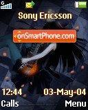 K-ON theme screenshot