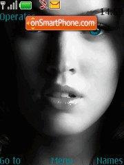 Megan Fox 13 es el tema de pantalla