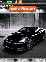 Nissan With Tone theme screenshot