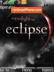 Eclipse 02 theme screenshot
