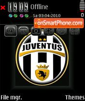 Juventus Mou es el tema de pantalla