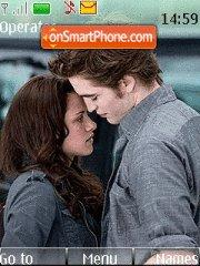 New Moon in 16 frames es el tema de pantalla