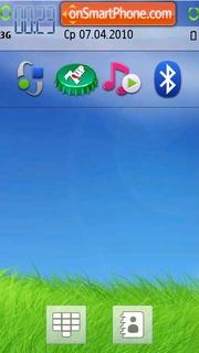Popular Brands tema screenshot