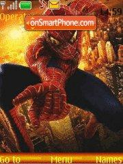 Spiderman 04 tema screenshot