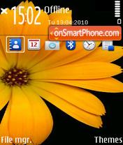 Omnia HD es el tema de pantalla