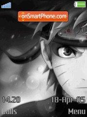 Naruto With Tone es el tema de pantalla