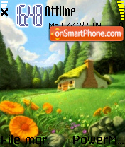 Fantasy Home Screenshot