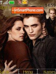 New moon theme screenshot