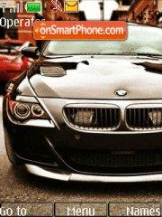 BMW 12 theme screenshot