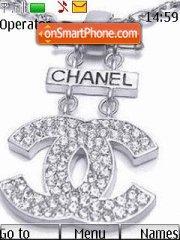 Chanel 04 theme screenshot