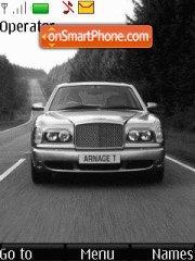 Bentley 10 theme screenshot
