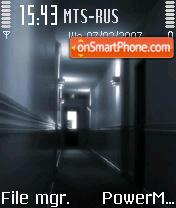 MT Darkness es el tema de pantalla
