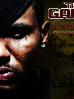 The Game(raperz) es el tema de pantalla