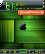Apple 14 es el tema de pantalla