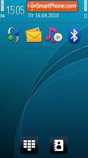 Symbian Planet 02 theme screenshot