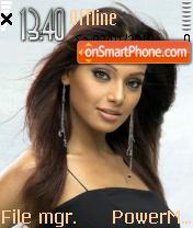 Bipasha Basu 04 theme screenshot