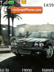 Jaguar 04 Theme-Screenshot