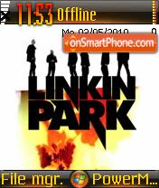 Linkin Park 13 es el tema de pantalla