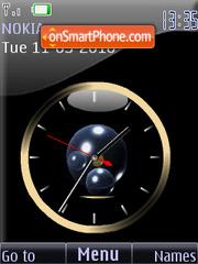 Koyo theme screenshot