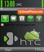 HTC 7-8.0os theme screenshot