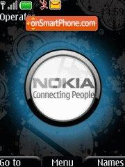 Nokia Original theme screenshot
