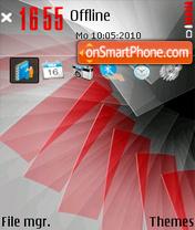 Pianofan1 theme screenshot