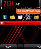 N70 XM Red MrM@nson 7-8.0 os es el tema de pantalla