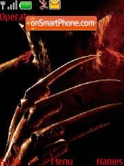 A Nightmare On Elm Street 03 Theme-Screenshot