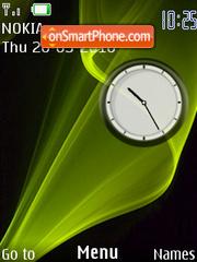 5230 star theme screenshot