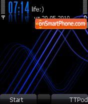 N70 XM Blue MrM@anson 7-8.0os es el tema de pantalla