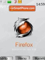 Firefox 13 Theme-Screenshot