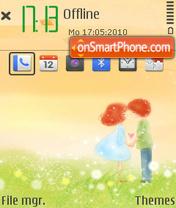 Together mcc theme screenshot