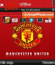 Manchester United 2017 es el tema de pantalla