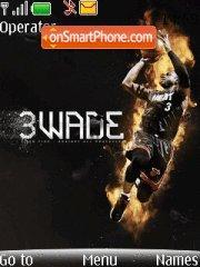 Dwyane theme screenshot