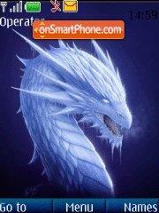 Andry Dragon tema screenshot